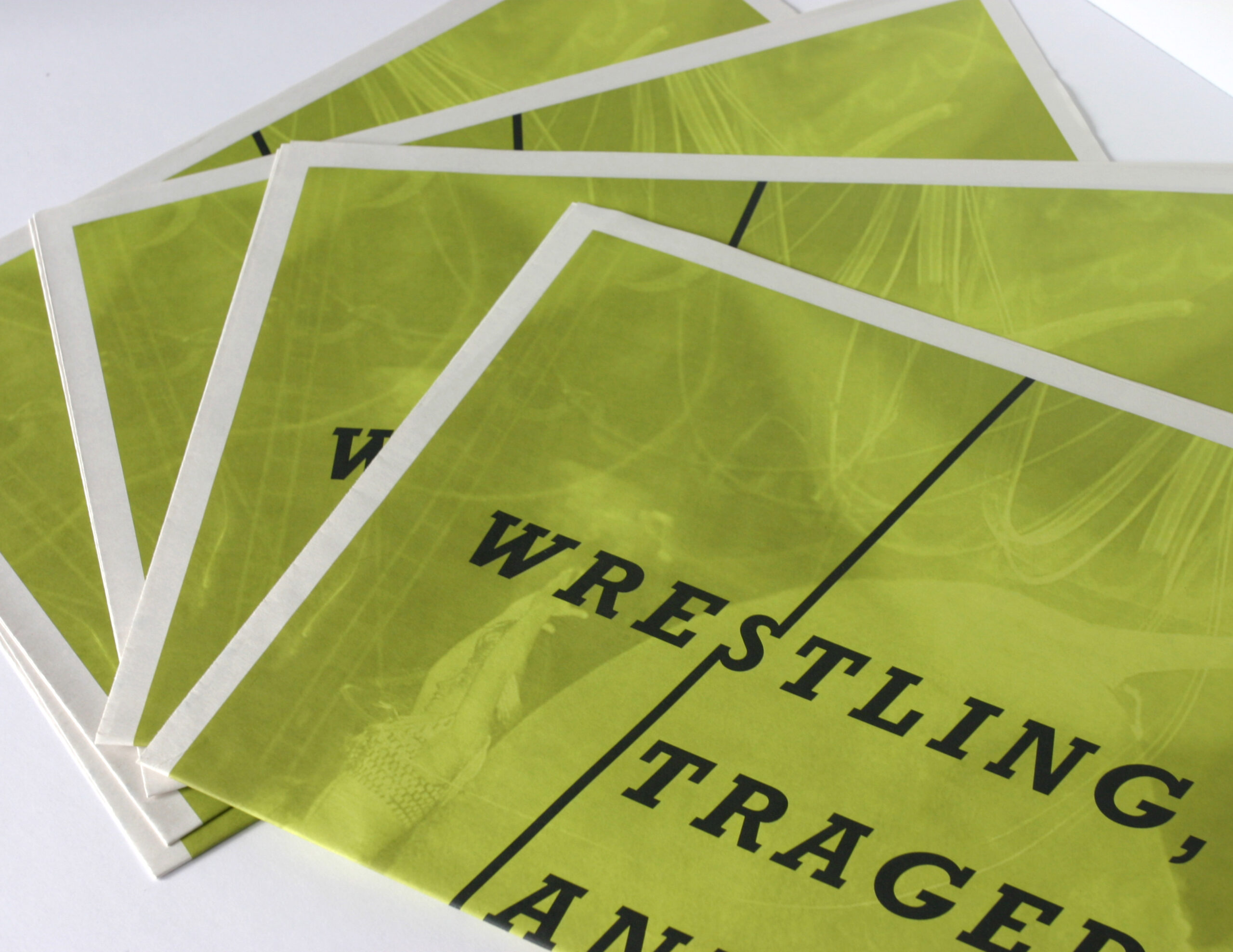 Wrestling, Tragedy, and the Circus