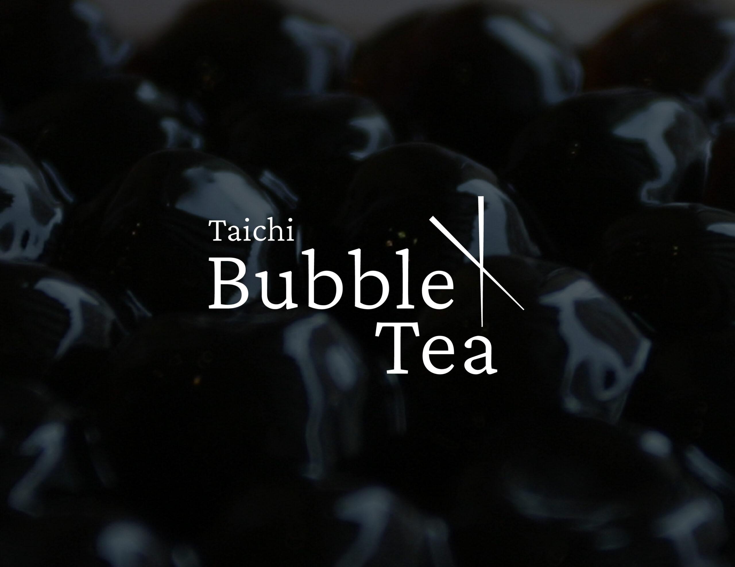 Tai chi Bubble Tea